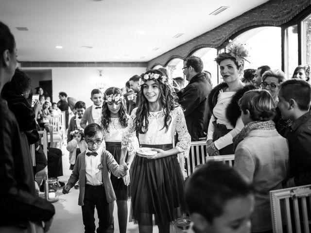 La boda de Jesus y Marisol en Toledo, Toledo 76