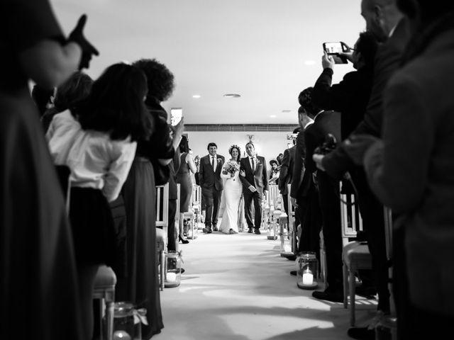 La boda de Jesus y Marisol en Toledo, Toledo 77