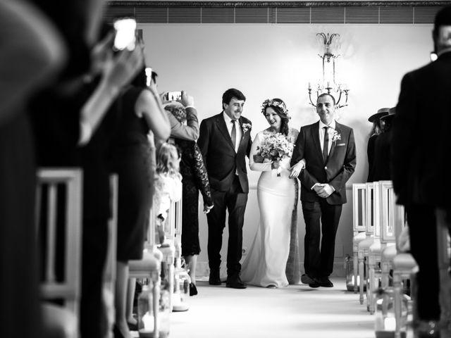 La boda de Jesus y Marisol en Toledo, Toledo 78