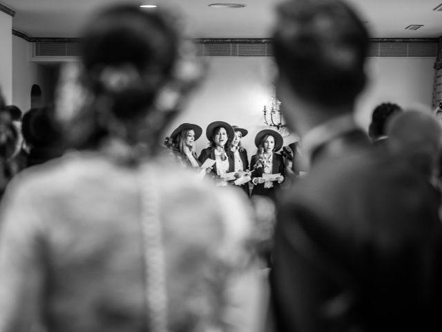 La boda de Jesus y Marisol en Toledo, Toledo 80