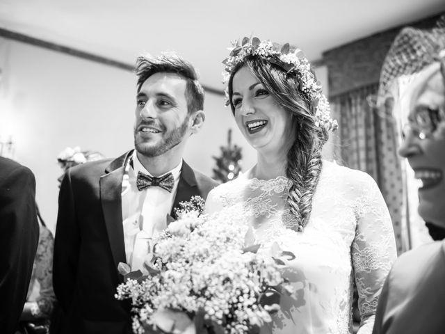La boda de Jesus y Marisol en Toledo, Toledo 81