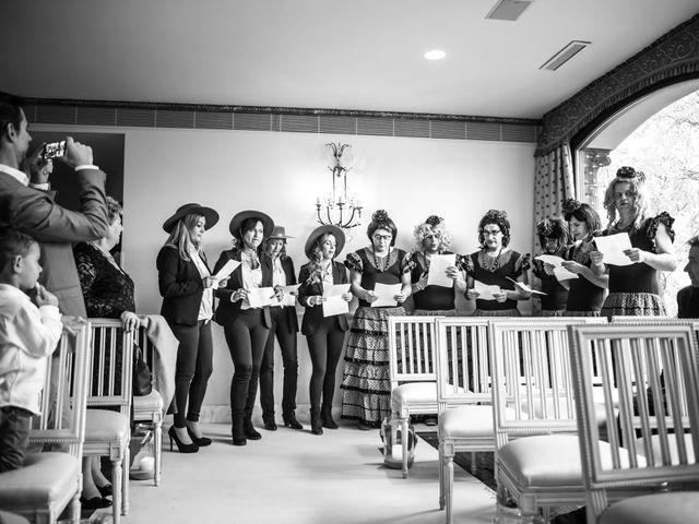 La boda de Jesus y Marisol en Toledo, Toledo 82