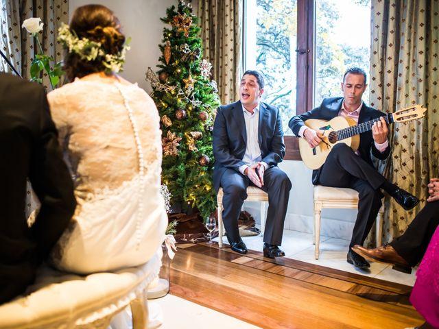 La boda de Jesus y Marisol en Toledo, Toledo 84