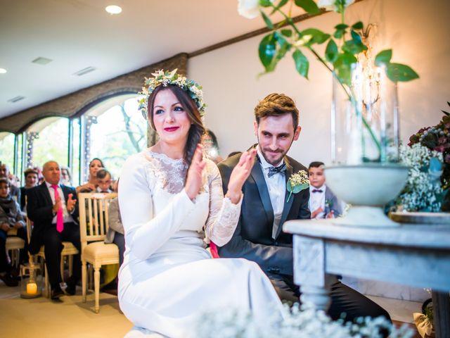 La boda de Jesus y Marisol en Toledo, Toledo 85