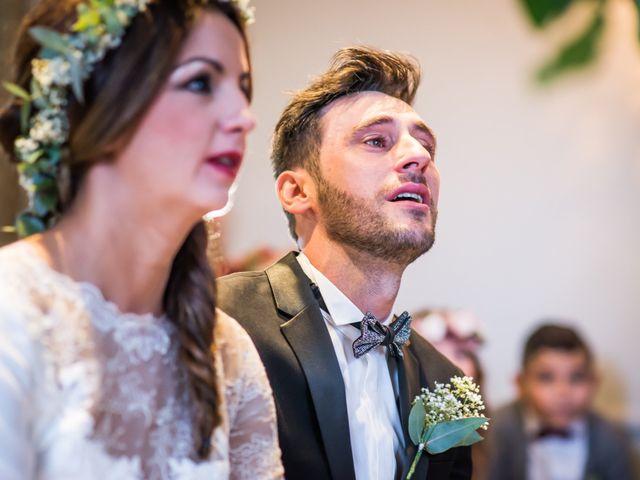 La boda de Jesus y Marisol en Toledo, Toledo 89