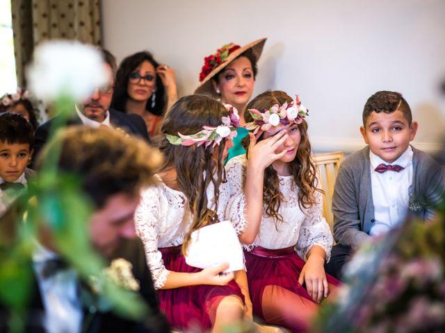 La boda de Jesus y Marisol en Toledo, Toledo 91