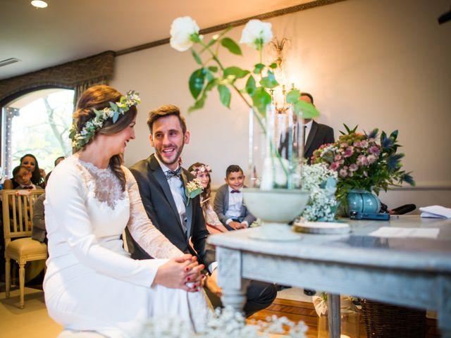 La boda de Jesus y Marisol en Toledo, Toledo 92
