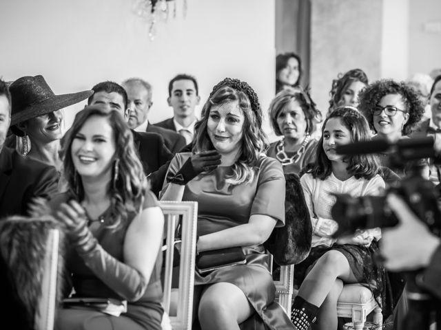 La boda de Jesus y Marisol en Toledo, Toledo 93
