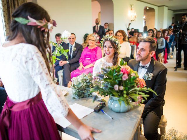 La boda de Jesus y Marisol en Toledo, Toledo 96