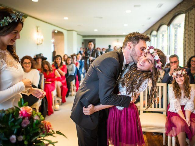 La boda de Jesus y Marisol en Toledo, Toledo 97