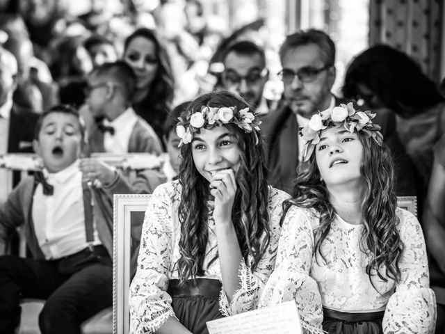 La boda de Jesus y Marisol en Toledo, Toledo 98