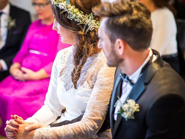 La boda de Jesus y Marisol en Toledo, Toledo 99