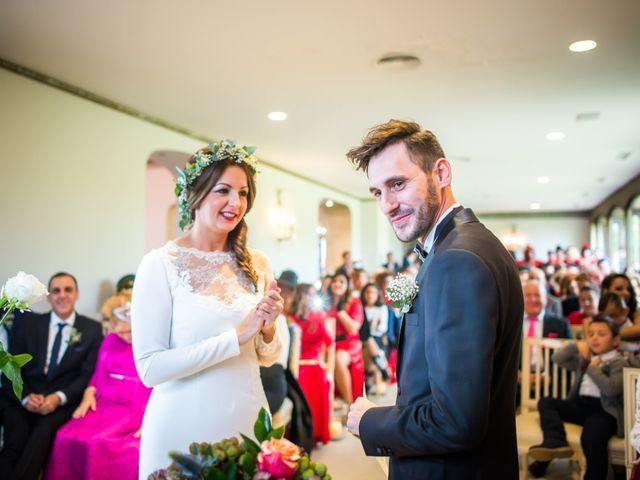 La boda de Jesus y Marisol en Toledo, Toledo 101