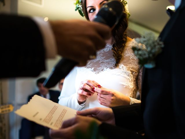 La boda de Jesus y Marisol en Toledo, Toledo 103
