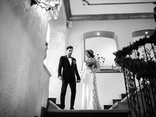 La boda de Jesus y Marisol en Toledo, Toledo 107