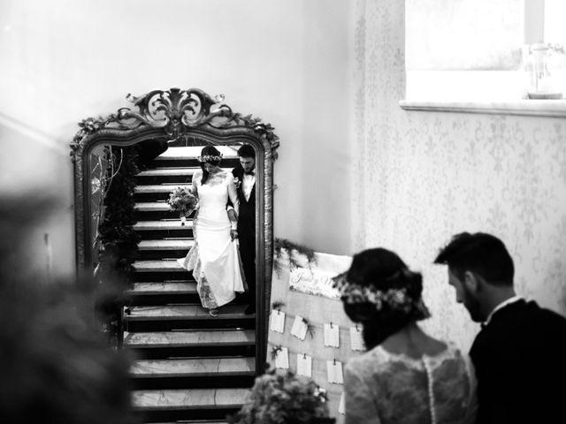 La boda de Jesus y Marisol en Toledo, Toledo 108