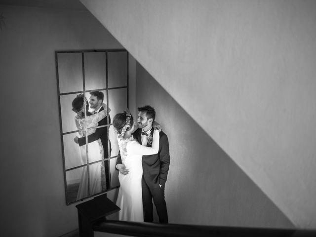 La boda de Jesus y Marisol en Toledo, Toledo 115