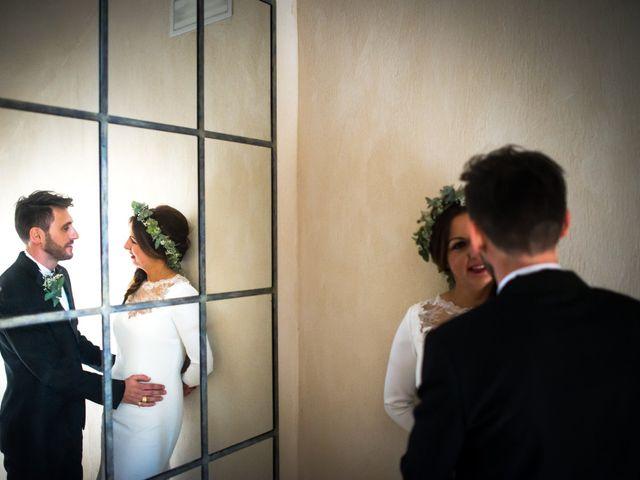 La boda de Jesus y Marisol en Toledo, Toledo 117
