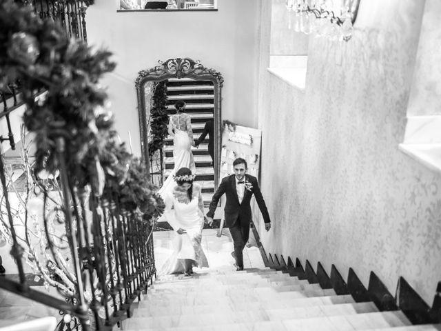 La boda de Jesus y Marisol en Toledo, Toledo 124