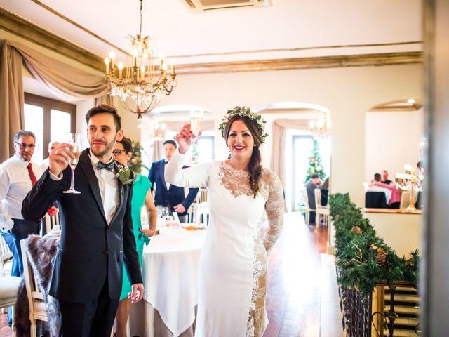 La boda de Jesus y Marisol en Toledo, Toledo 125