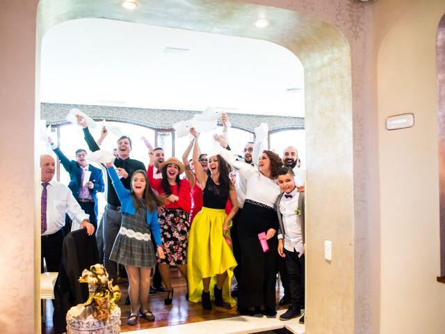 La boda de Jesus y Marisol en Toledo, Toledo 127