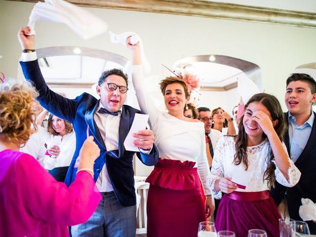 La boda de Jesus y Marisol en Toledo, Toledo 129