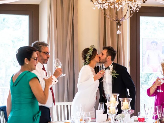 La boda de Jesus y Marisol en Toledo, Toledo 133