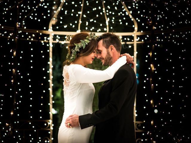 La boda de Marisol y Jesus