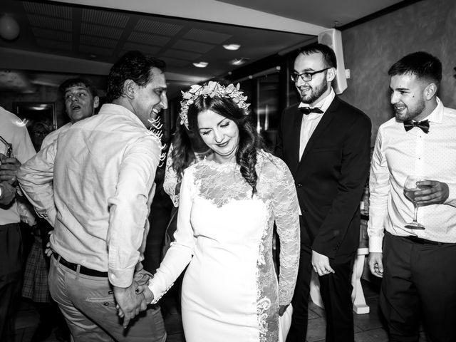 La boda de Jesus y Marisol en Toledo, Toledo 151