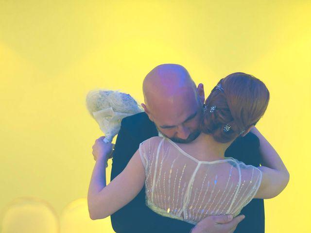 La boda de Carmen y Luis