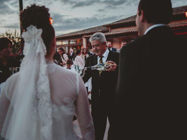 La boda de Jose Antonio y Alba María en Escalonilla, Toledo 21