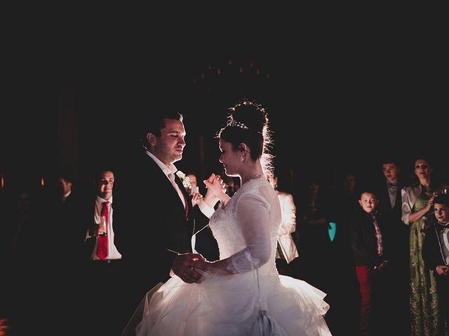 La boda de Jose Antonio y Alba María en Escalonilla, Toledo 32