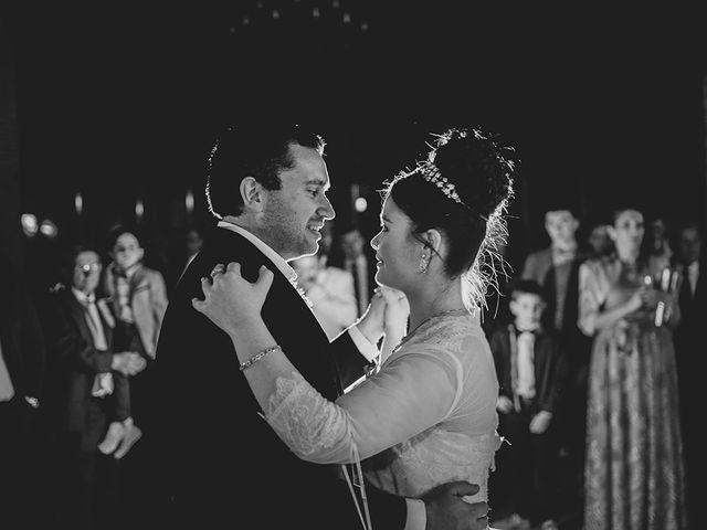 La boda de Jose Antonio y Alba María en Escalonilla, Toledo 34