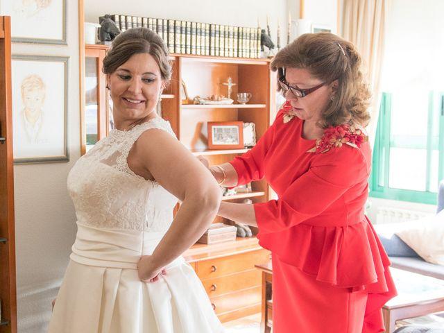 La boda de Omar y Sara en Valladolid, Valladolid 7