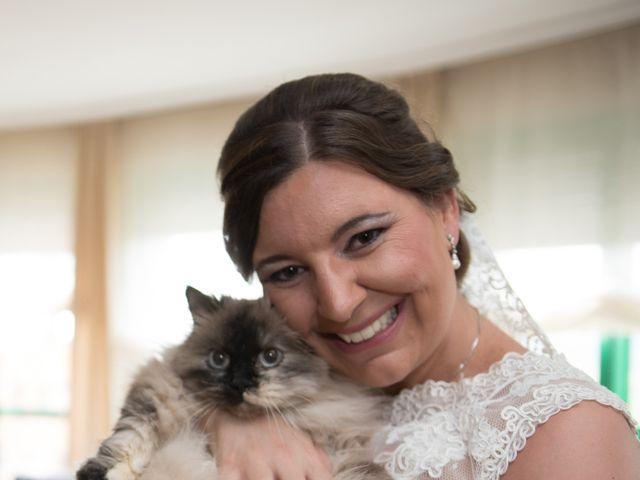 La boda de Omar y Sara en Valladolid, Valladolid 12