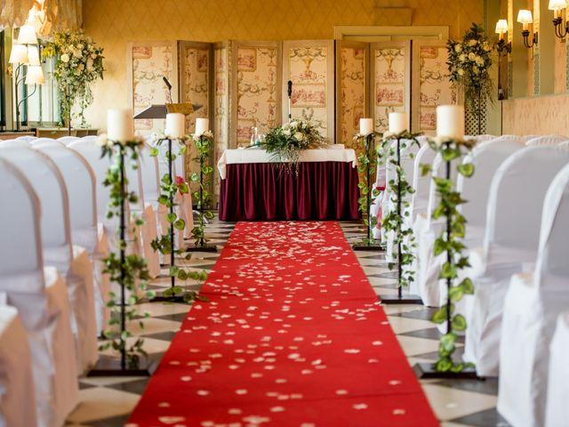 La boda de Omar y Sara en Valladolid, Valladolid 13