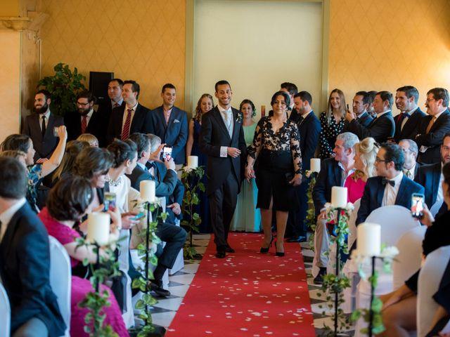 La boda de Omar y Sara en Valladolid, Valladolid 15