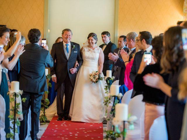 La boda de Omar y Sara en Valladolid, Valladolid 16
