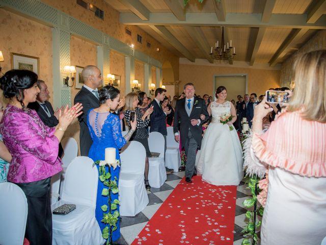 La boda de Omar y Sara en Valladolid, Valladolid 17