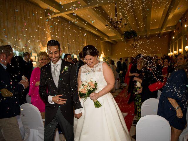 La boda de Omar y Sara en Valladolid, Valladolid 18
