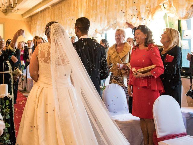 La boda de Omar y Sara en Valladolid, Valladolid 19