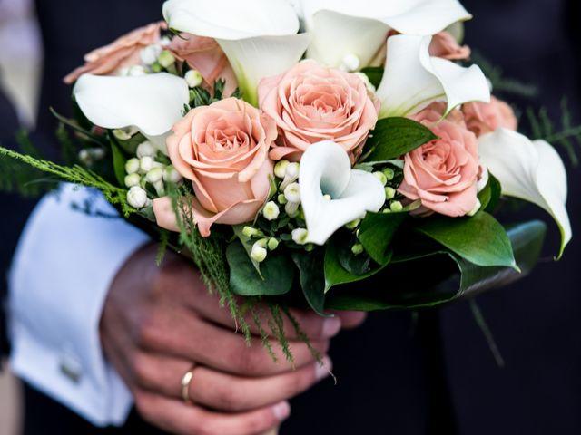 La boda de Omar y Sara en Valladolid, Valladolid 20