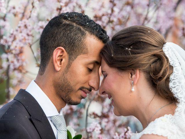 La boda de Omar y Sara en Valladolid, Valladolid 21
