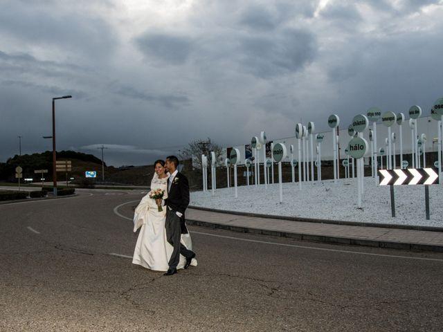 La boda de Omar y Sara en Valladolid, Valladolid 26