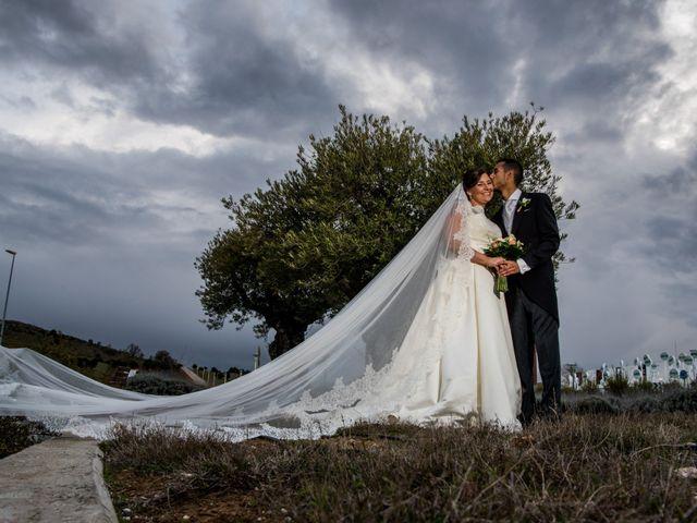 La boda de Omar y Sara en Valladolid, Valladolid 27