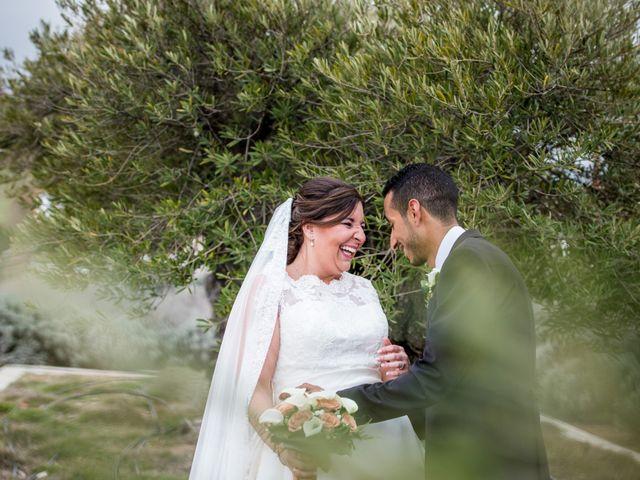 La boda de Omar y Sara en Valladolid, Valladolid 28