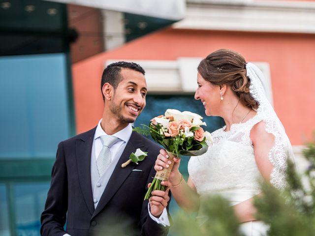 La boda de Omar y Sara en Valladolid, Valladolid 29
