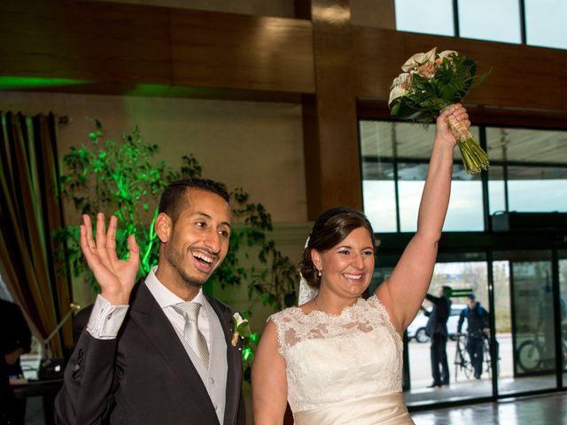 La boda de Omar y Sara en Valladolid, Valladolid 30