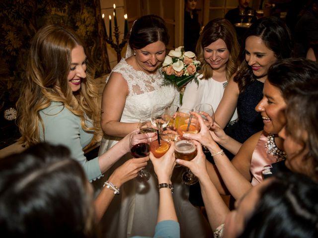 La boda de Omar y Sara en Valladolid, Valladolid 33