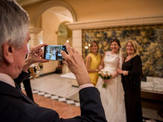 La boda de Omar y Sara en Valladolid, Valladolid 34